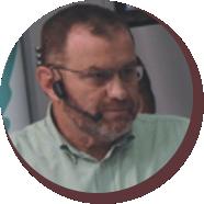 Pastor Joel Stevanatto - Presidente da MD
