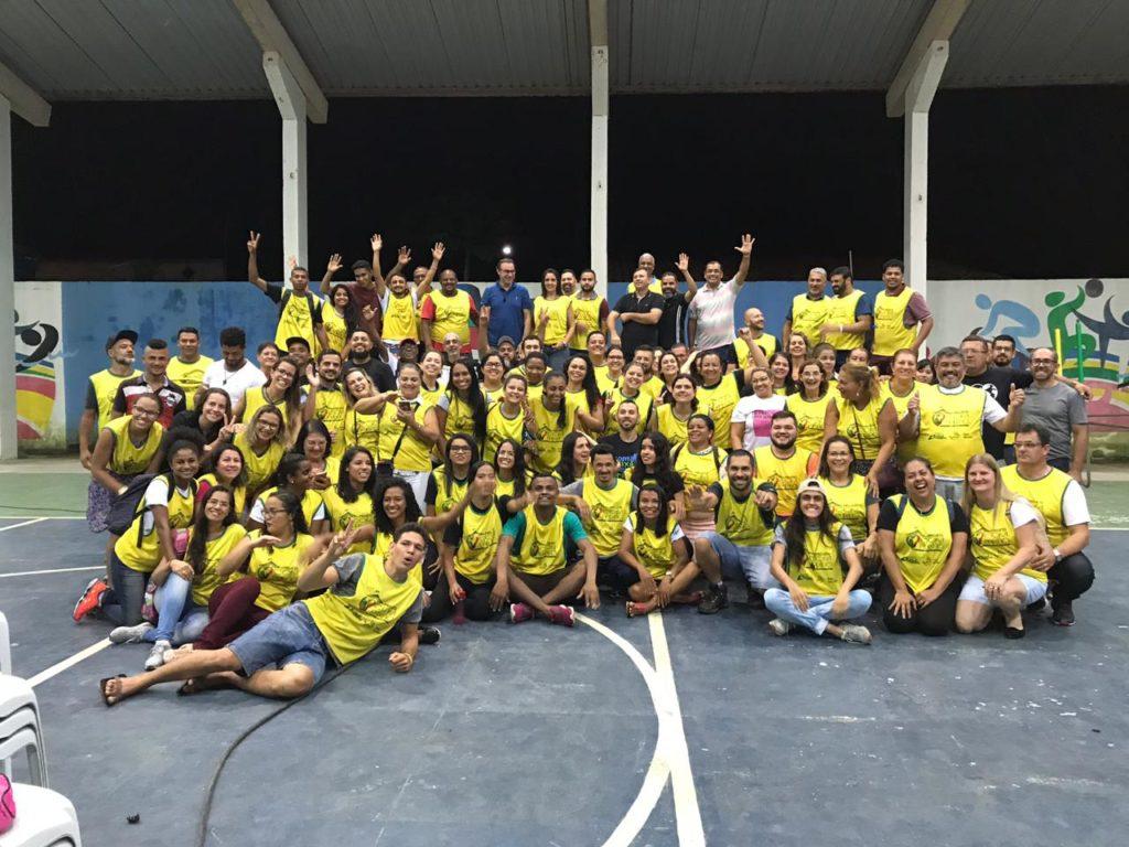 Projeto Compaixão-Maranhão