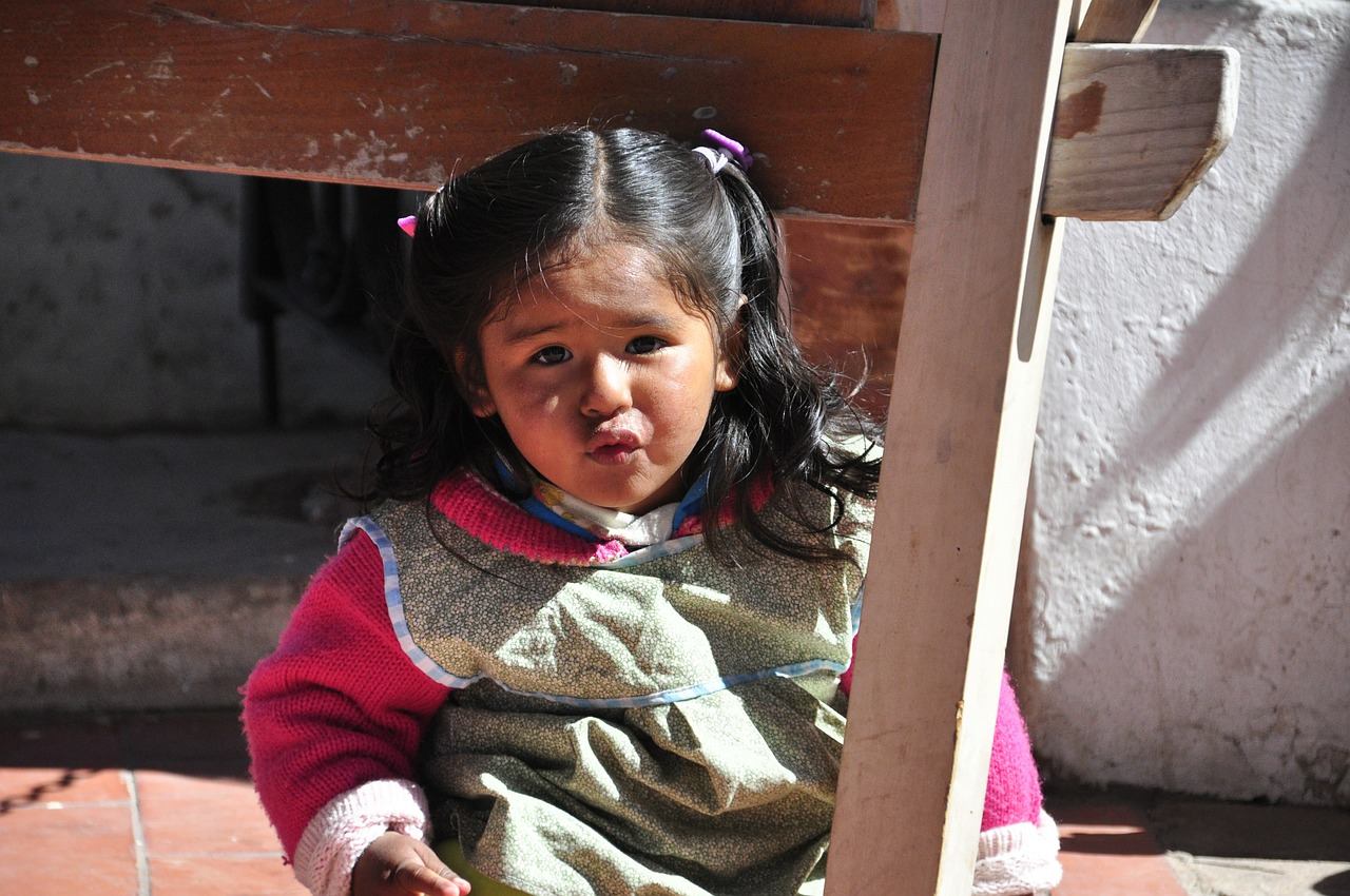 Missão Peru